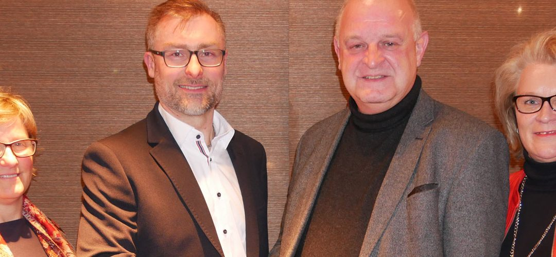 Simbacher Werbegemeinschaft unter neuer Führung
