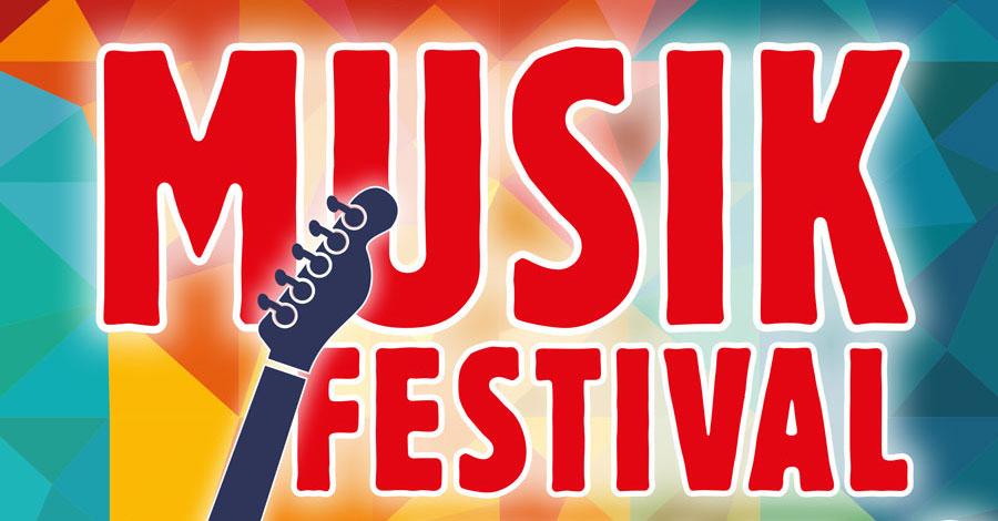 Musikfestival und verkaufsoffener Sonntag am 7. Oktober 2018